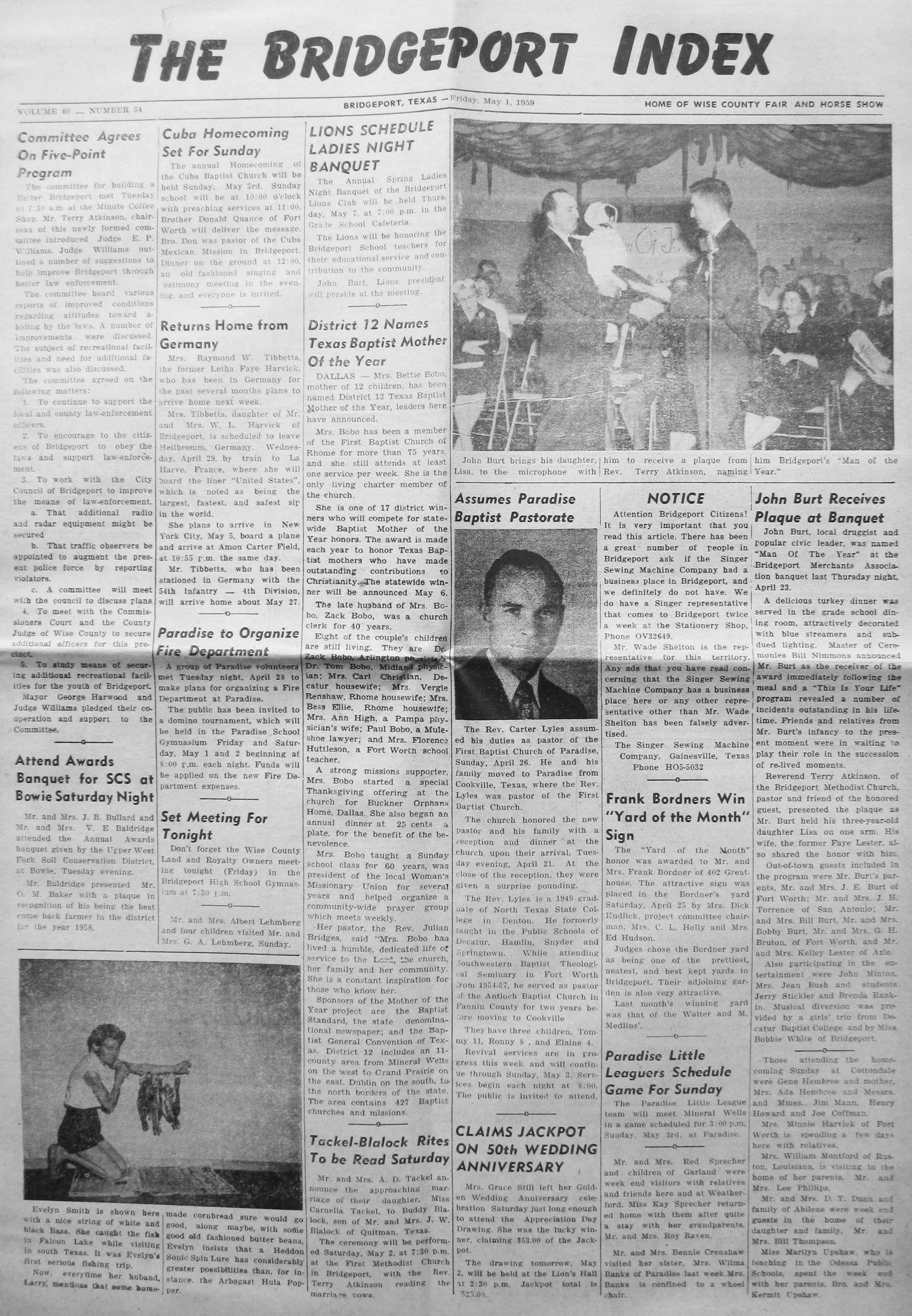 index of s from the 1959 bridgeport index newspaper starnes mary letha birth 1959 07 17 pg10 · starnes red picture 1959 03 27 pg03 · stevens j g galley picture 1959 04 03 pg08