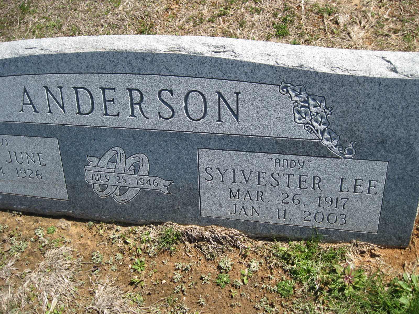 1ec99491bbd 67 - ANDERSON, WILLIAM - Dec 22, 1852 - July 14, 1921 - - Bridgeport-East-0067  2010#0873 - ANDRIS, TERRY R. ...