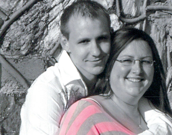 Sam Pack Ford Lewisville >> Amber Dawn Hathaway and Robert Roy Marshall