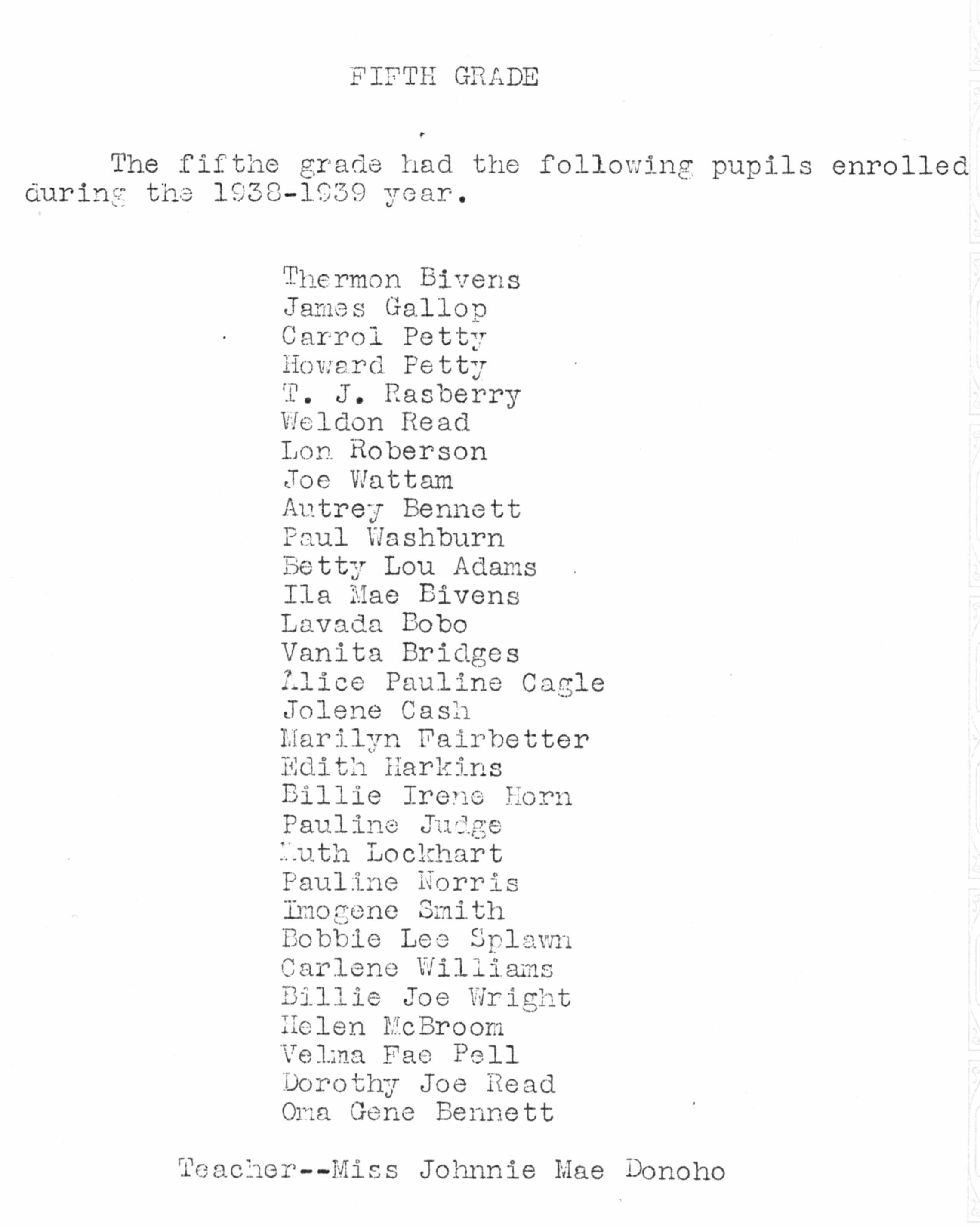Cabinet Shop Names Index Of Names Q S For The 1938 1979 Boyd Tx School Yearbooks