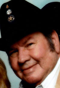 James Wilkerson Hale 78 Of Eden Died Monday Nov 6 2017 In Funeral Is 2 Pm Thursday 9 At Hallelujah Trail Cowboy Church With