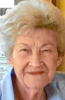 """8fa4c7f7e9 Mildred """"Midge"""" Read, 90, of Fort Worth, died Wednesday, March 14, 2018, in  Bedford. Funeral was March 18 at Hawkins Funeral Home in Bridgeport with  burial ..."""